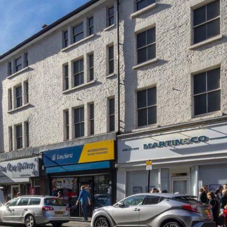Sandringham2 468x468 - Sandringham Mews, Ealing Green, 23-38 High Street, 15-19 New Broadway, Ealing, London W5