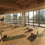 Studio Yoga Space 150x150 - Reading International, Reading