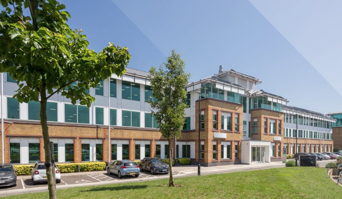 5 New Square Bedfont Lakes 1 - 5 New Square, Bedfont Lakes, Heathrow, TW14 8HA
