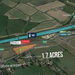 northampton land 150x150 - Land at Zone 3 Bridge Business Park M1/JTN 16, Northampton, NN7 3FA